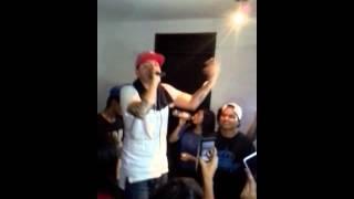 Smoky - Hasta Que Te Pude Besar(video en vivo)-POR PRIMERA VEZ EN OAXACA