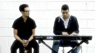 Porque eu te amei - Ton Carf Cover ( Emerson Silva e Lucas Barbosa )