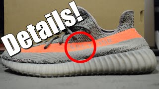 best website bc66f b6ad2 Yeezy 350 V 2 Bred Original VS Fake