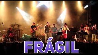 """House Shakers - """"Frágil"""" (Jorge Palma)"""