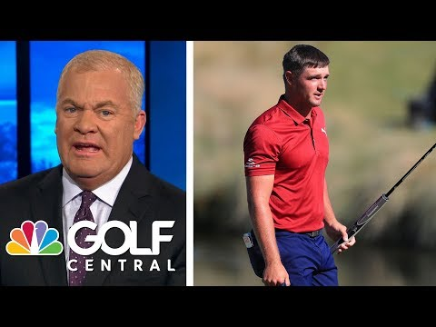 How will bulking up impact Bryson DeChambeau's game? | Golf Central | Golf Channel
