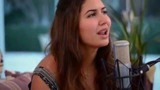 Gabriela Batista - Deixar a lágrima rolar (Bruna Karla)