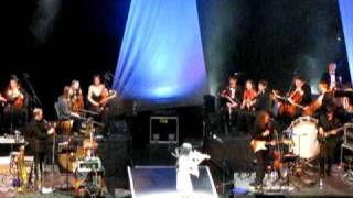 Vanessa Mae Live in Moscow