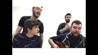 Can Yüce & Umut Kumaş & Murat Kılıç  & Nazmican Sayan  - HAYALET