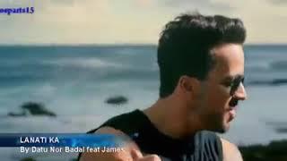 """""""LANATI KA"""" moro song version(Depacito)"""