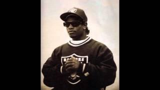 Eazy-E REMIX - Ready or Not (Mr Myrsky)