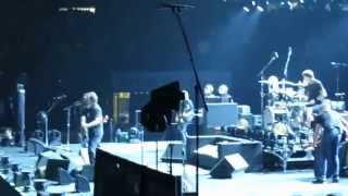 Pearl Jam - Lukin - Live @ Scottrade Center St. Louis 10.03.14 HD