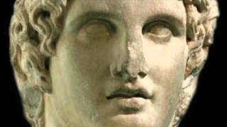 """Alexander the Great and """"The Waters of Eternal Life"""""""