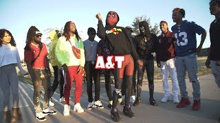 21 Savage - A&T (Dance Video) Shot By @Jmoney1041
