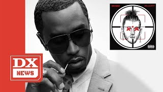 Diddy Responds To Eminem's