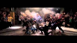 Flo Rida - Club Can't Handle Me Ft. David Guetta (Electro House Music Video Remix)