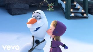 Olaf's Frozen Adventure - That Time of Year (Official Video)
