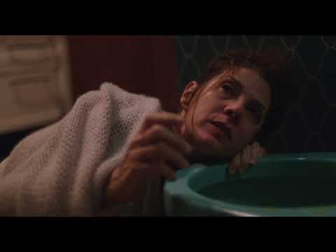 Dark Was The Night - Trailer