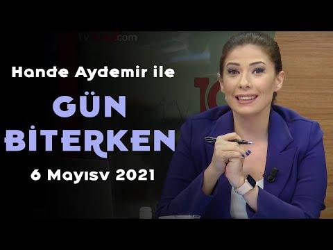 Partilerin 2023 stratejileri ne olacak? – Hande Aydemir ile Gün Biterken –