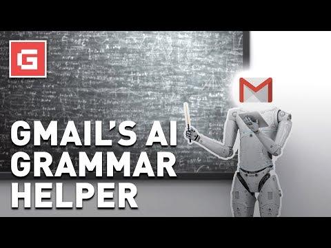 Use GMail's AI Helper For Perfect Grammar