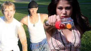 "Owl City & Carly Rae Jepsen ""Good Time"" Parody (Thug Life)"
