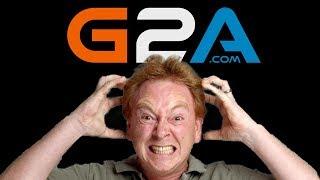 G2A Accuses Dev of Slander over $300K Demand - Inside Gaming Daily