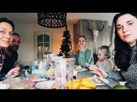 ONS NIEUWE HUIS, FAMILIE WEEKEND, KROEG BEZOEK | WEEKVLOG 174 | IkVrouwvanJou.nl