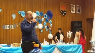 Cristi de la Timișoara - Live Botez Austria 2016
