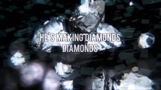 Diamonds - Hawk Nelson (Lyrics)