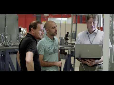 NetNordic leverar Datacenter till MAX IV Laboratory