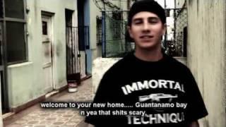 Cuba Rap