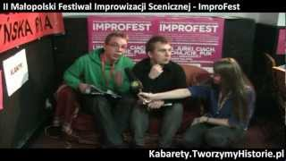II ImproFest (2012)