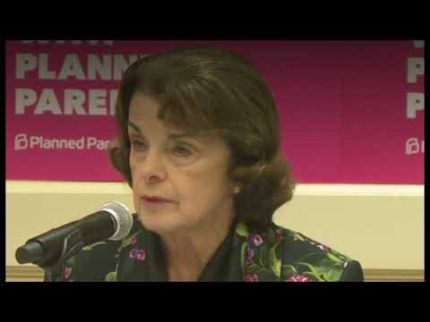 Details Surface About Chinese Spy Who Worked for Senator Feinstein for 20 Years