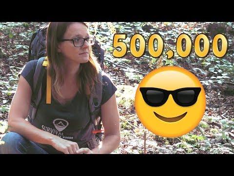 500,000 Subs Giveaway + Big News + Q & A