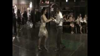 Wedding Salsa Dance to La Vida Es Un Carnaval