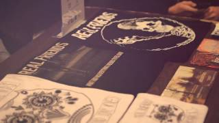 Real Friends - Skeletons (Music Video)