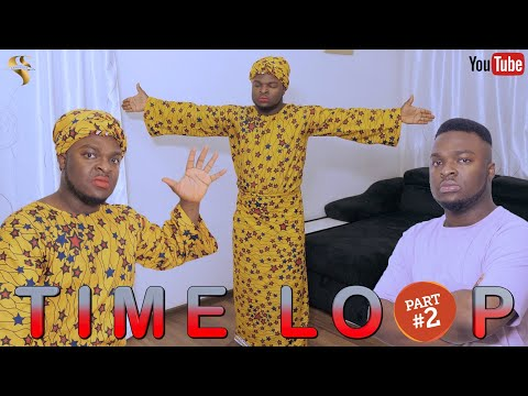 AFRICAN HOME: TIME LOOP (PART 2)