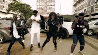 Wawéra - Dj Darcy feat Daniel Nascimento, Preto Show e Maya Zuda (Oficial Video HD)