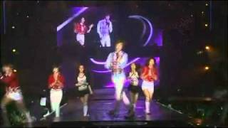 [SS501][Live]Park Jung Min ft. Rainbow-Kiss