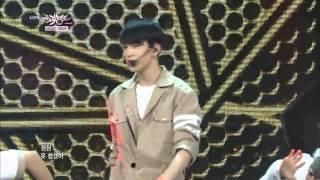 [20141128] GOT7 _ 하지하지마 (Stop stop it)  [KBS Music Bank][Live][HD]