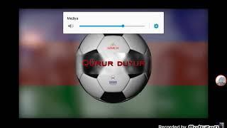 Qarabağ FK Marşı-Azərçaydan Dəstək