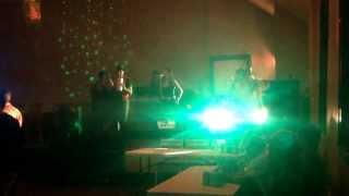 Guanaco's Show - En Vivo (Live) en El Camaleón de Akron, Ohio. 2/8/14 Video 2