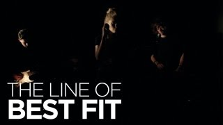 "London Grammar perform ""Strong"" for The Line of Best Fit"