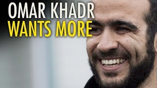Yes, Khadr will get looser bail conditions: Blame judges