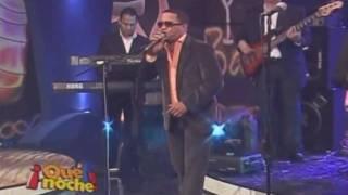"""Hector Acosta """"El Torito"""" - Me Duele La Cabeza """"Live"""" (Feb 11, 2011)"""