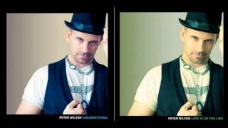 Peter Wilson - Unconditional (Tom Garrow's All About Belinda Mix)