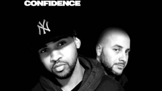 "Rashad & Confidence   ""Let Me Explain"" Instrumental"