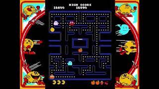 Original Pacman Advance 2