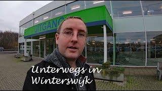 Kleiner Rundgang über den Markt in Winterswijk