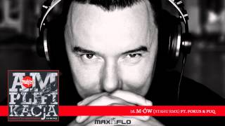Rahim - 16 M-ów ft Fokus & Puq (AMPLIFIKACJA) Stahu RMX