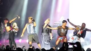 Get the party started - P!NK LIVE at Bluesfest Ottawa 2017