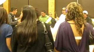 Black Bear Singers - Wedding Round Dance