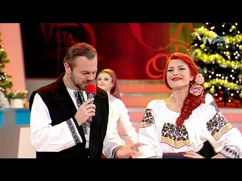 Elena Gheorghe şi Ionuţ Fulea - Bagă, Doamne, Luna-n nori