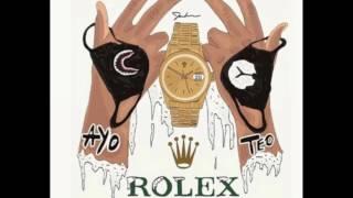 Ayo & Teo - Rolex (Audio)