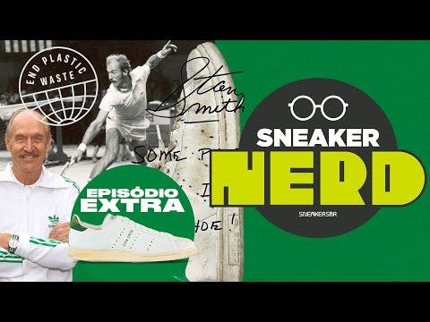 SneakerNerd Por SneakersBR - S02 Ep.00 EXTRA: Ícones, Sustentabilidade e Stan Smith